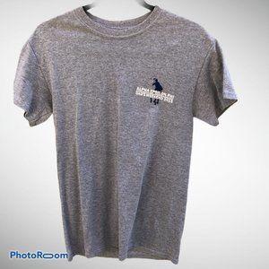 AEPhi Dad's Weekend T Shirt Sz S